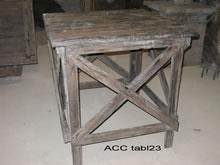 ACC TABL23