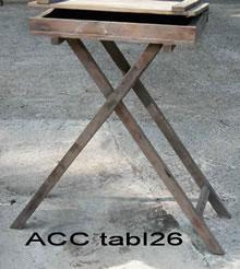 ACC TABL26
