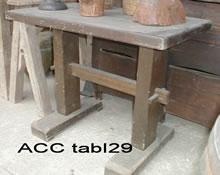 ACC TABL29