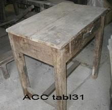 ACC TABL31