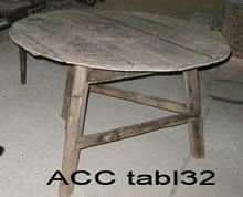 ACC TABL32