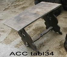 ACC TABL34