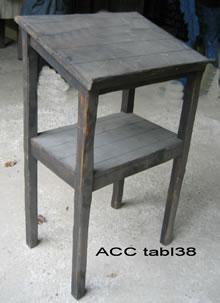 ACC TABL38