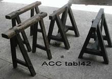 ACC TABL42