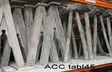 ACC TABL45