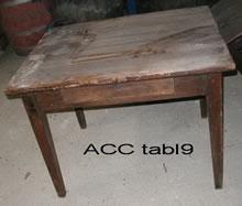 ACC TABL9
