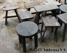 ACC TABOU11
