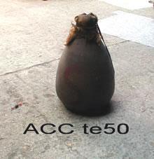 ACC TE50