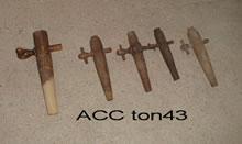 ACC TON43