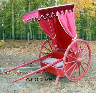 ACC V8
